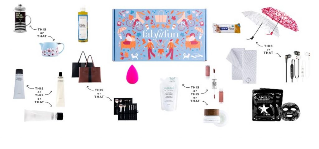 subscription boxes for teen girls